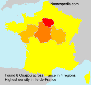 Ouajjou