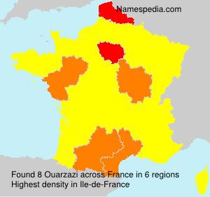 Ouarzazi