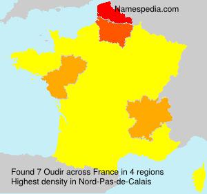 Oudir