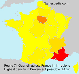 Ouerfelli