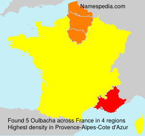 Oulbacha