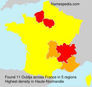 Ouldja