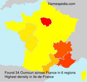 Oumouri