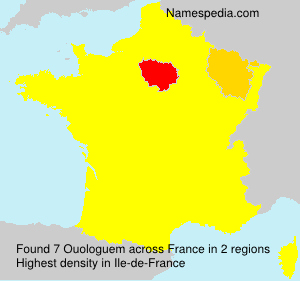 Ouologuem