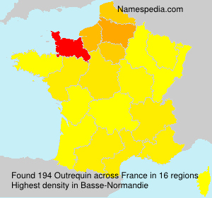Outrequin