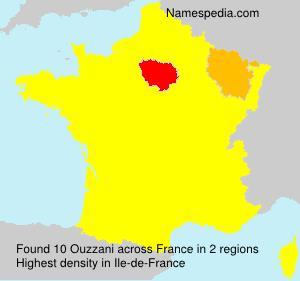 Ouzzani
