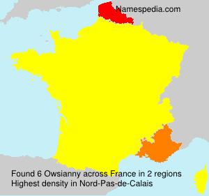 Owsianny