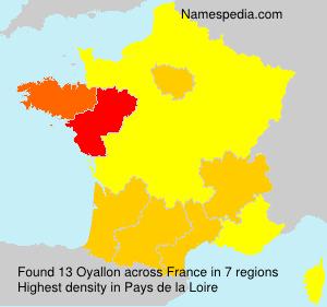 Oyallon