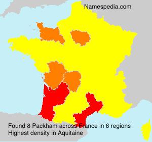 Packham