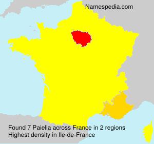 Paiella