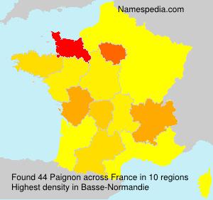 Paignon