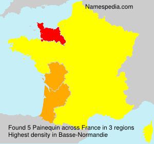 Painequin