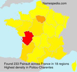 Pairault