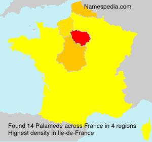 Palamede
