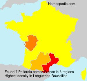 Pallerola