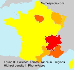 Palleschi