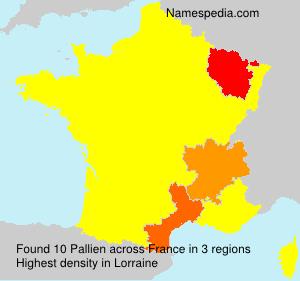 Pallien