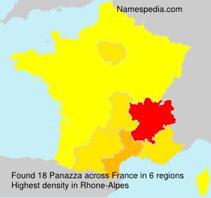 Panazza