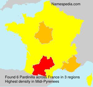 Pardinilla