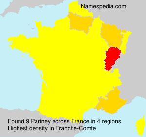 Pariney