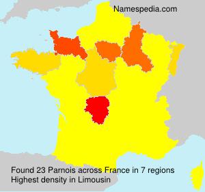 Parnois