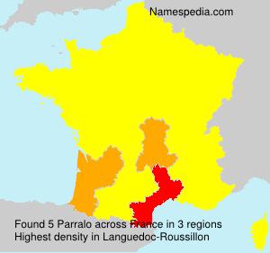 Parralo