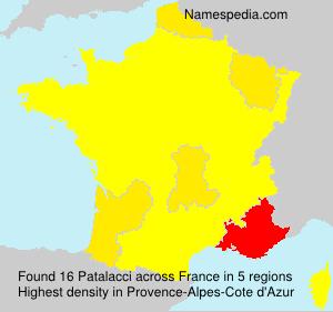 Patalacci
