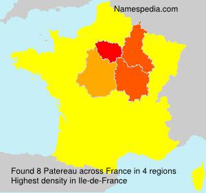 Patereau