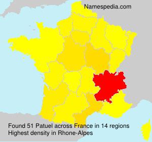 Patuel
