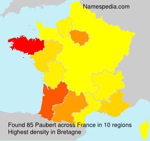 Paubert