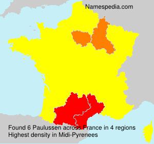 Paulussen