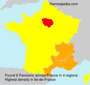 Pavicevic