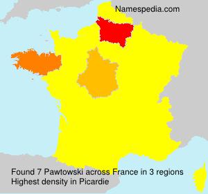 Pawtowski