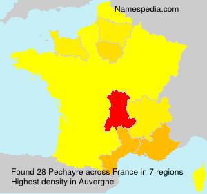 Pechayre