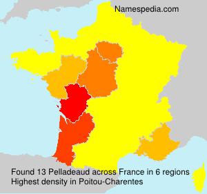 Pelladeaud