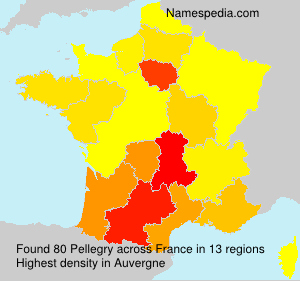 Pellegry
