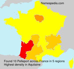 Pelleport