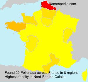 Pelleriaux