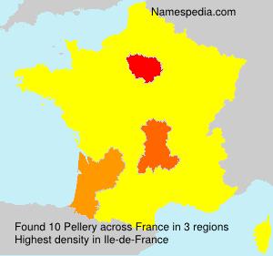 Pellery