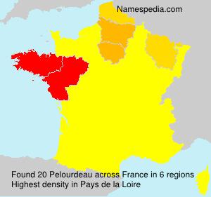 Pelourdeau