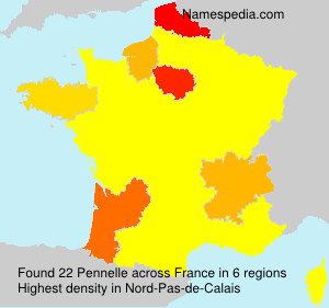 Pennelle