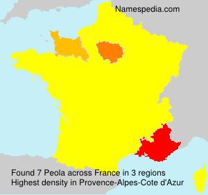 Peola