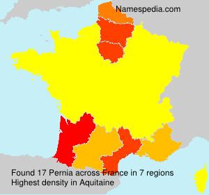 Pernia