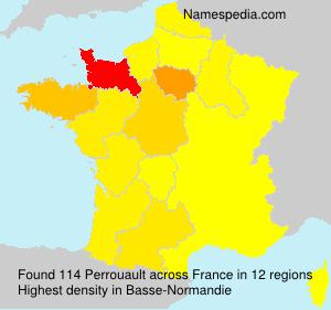 Perrouault