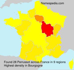 Perrussot