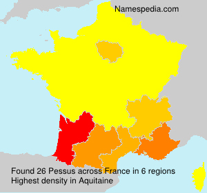 Pessus