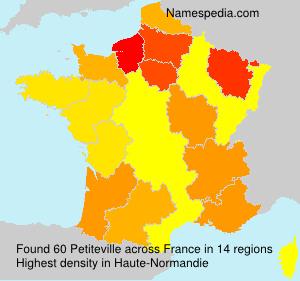 Petiteville
