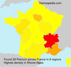 Petrozzi