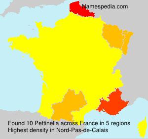 Pettinella