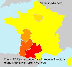 Peyhorgue